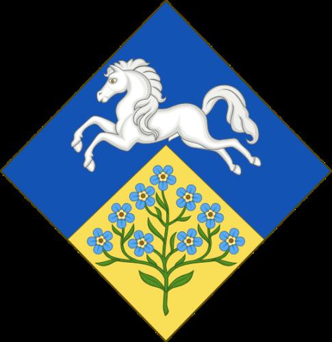 zara phillips coat of arms